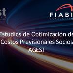 AGEST y FIABILIS firman convenio