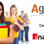 Cooperación entre INACAP y AGEST